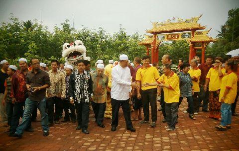 Kaum Cina diami Kelantan lebih 1,400 tahun