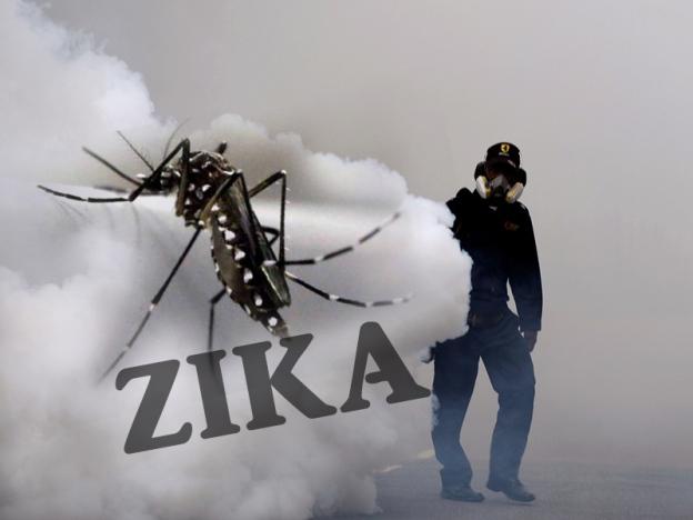 Jabatan Kesihatan Kelantan menasihati orang ramai di negeri ini agar memberi perhatian terhadap aspek pencegahan penularan jangkitan virus Zika