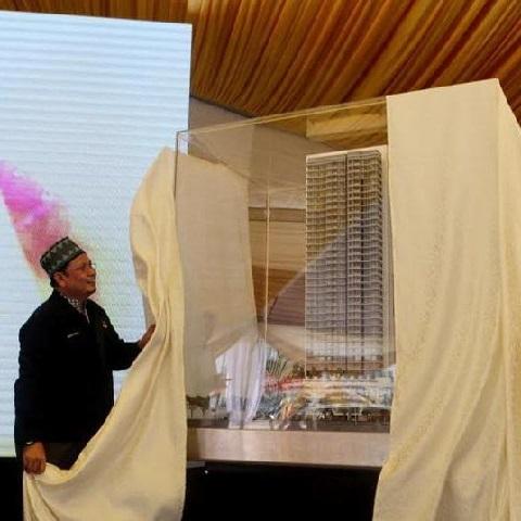 KOTA BHARU: Pembangunan hartanah di Kelantan terus rancak biar pun ekonomi negara masih dalam keadaan suram, lebih-lebih kejatuhan nilai Ringgit Malaysia (RM)