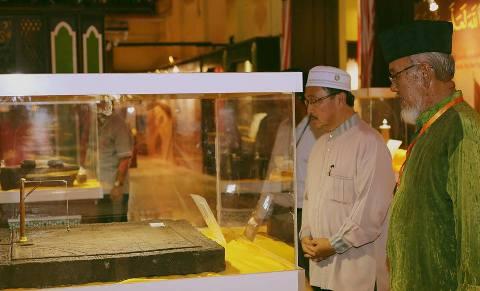KOTA BHARU: Masyarakat Islam di Pantai Timur dan selatan Thailand berpeluang artifak Rasulullah SAW dan sahabat baginda tanpa perlu berkunjung ke Makkah atau Madinah
