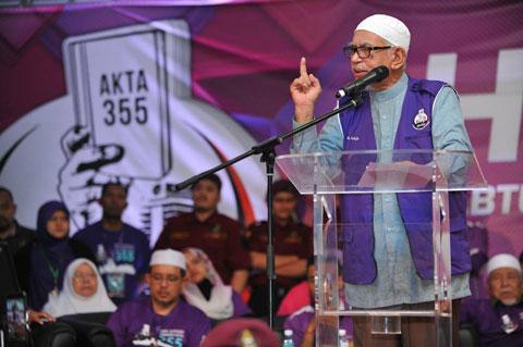 Tujuan dakwah untuk sampaikan Islam