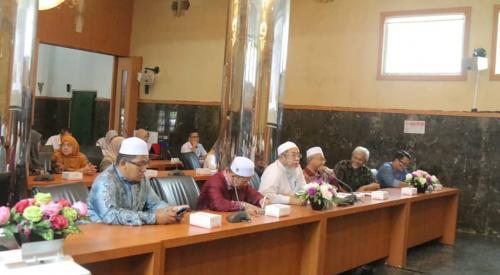 Pemerintah Kelantan Belajar Masalah Sampah ke Palembang