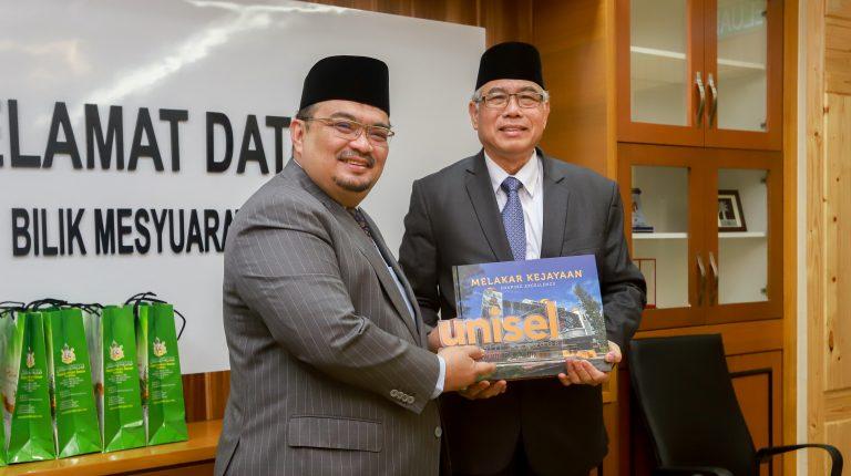 UNISEL Berminat Jalin Kerjasama Pendidikan Dengan Kelantan